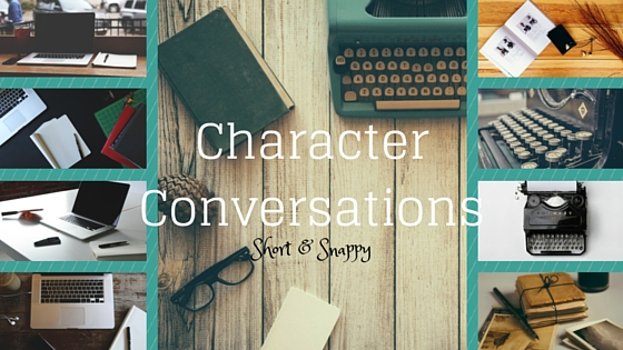 Character Conversations