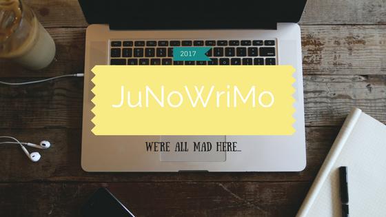 JuNoWriMo2017