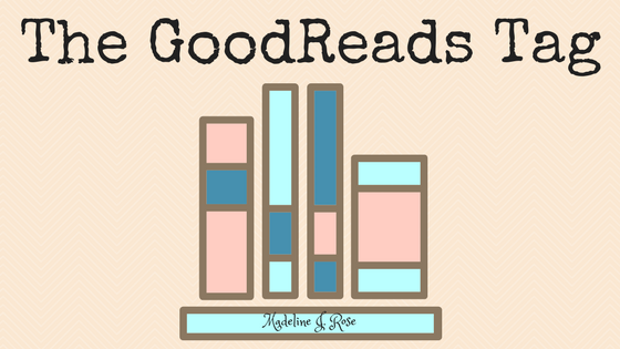 The Goodreads Tag