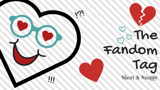 The Fandom Tag