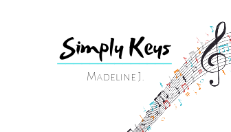 Simply Keys Front